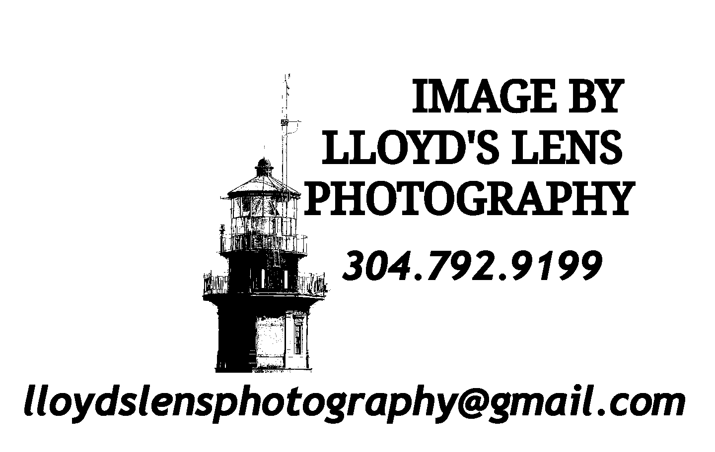 LLOYD'S LENS PHOTOGRAPHY LLC