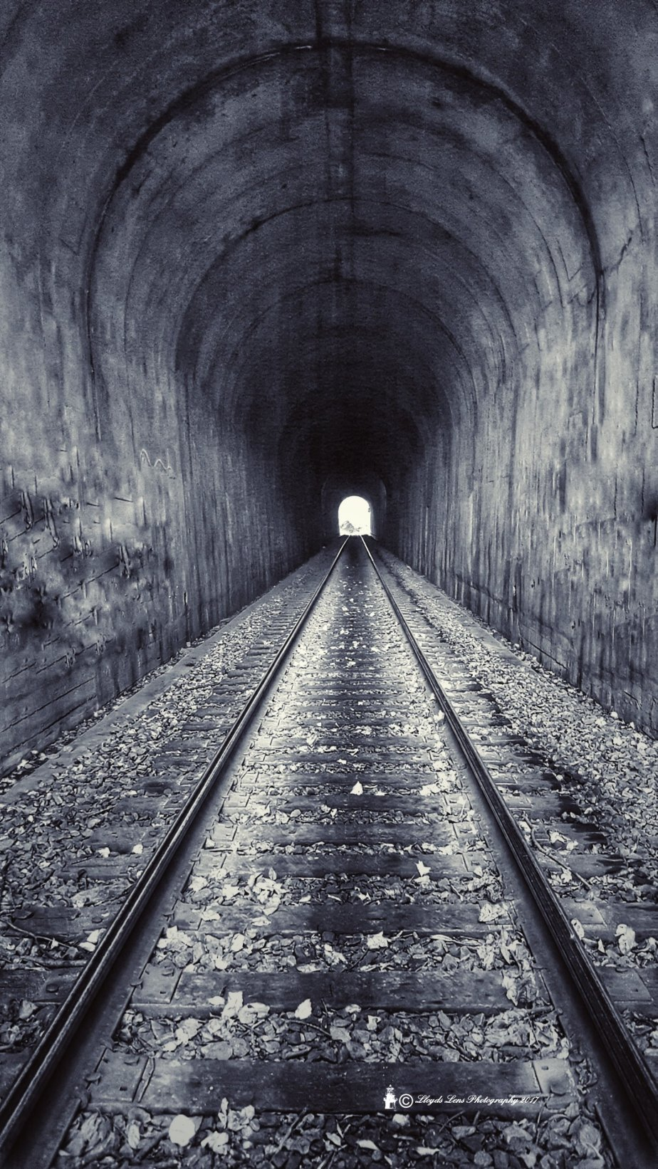 The Light At The End Of TheTunnel