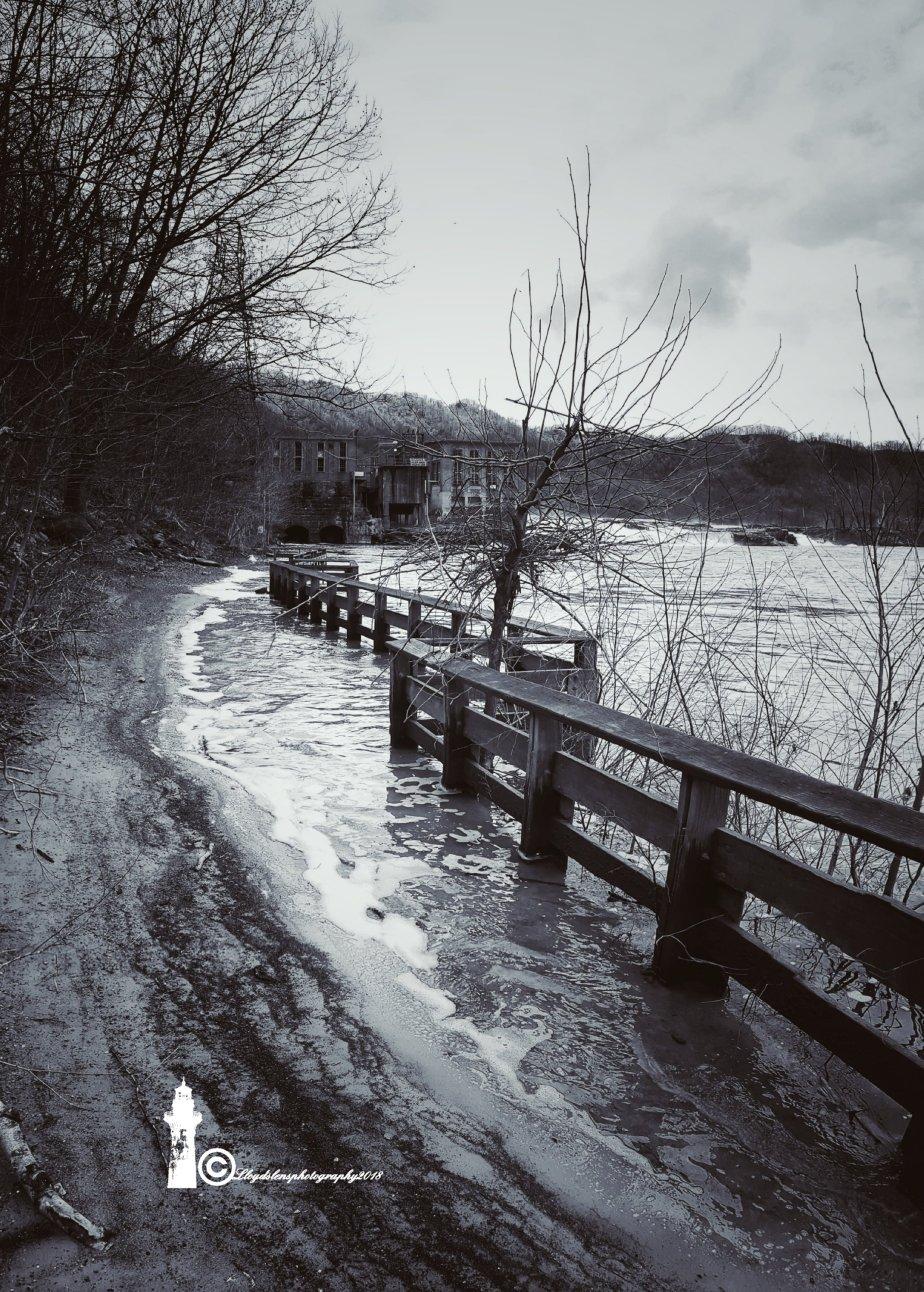 Old Man Winter's Last Fit… (Ihope)
