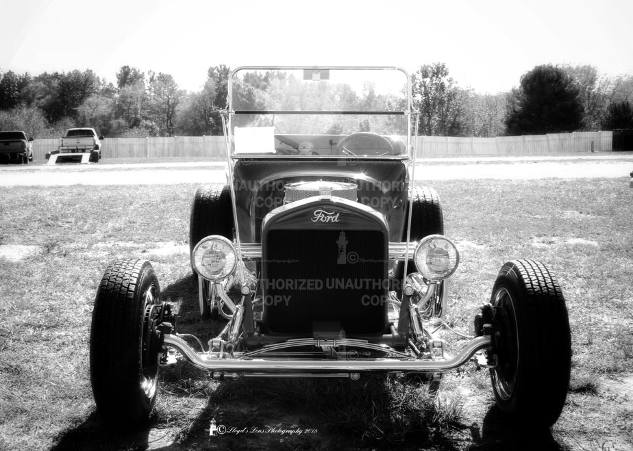 The Hotrod