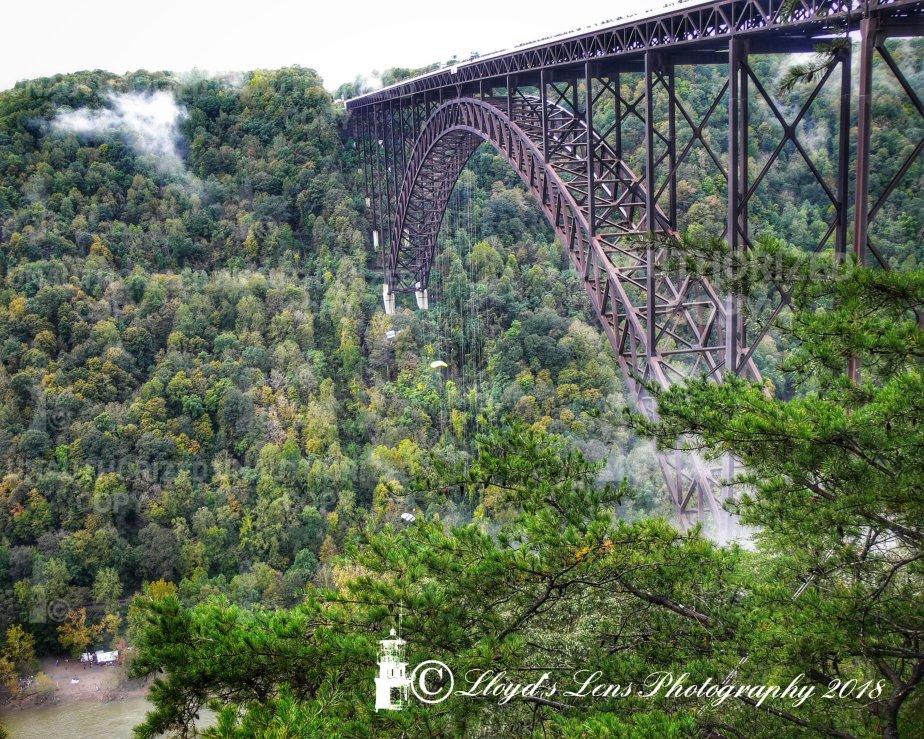 Go Jump Off A Bridge (Bridge Day2018)