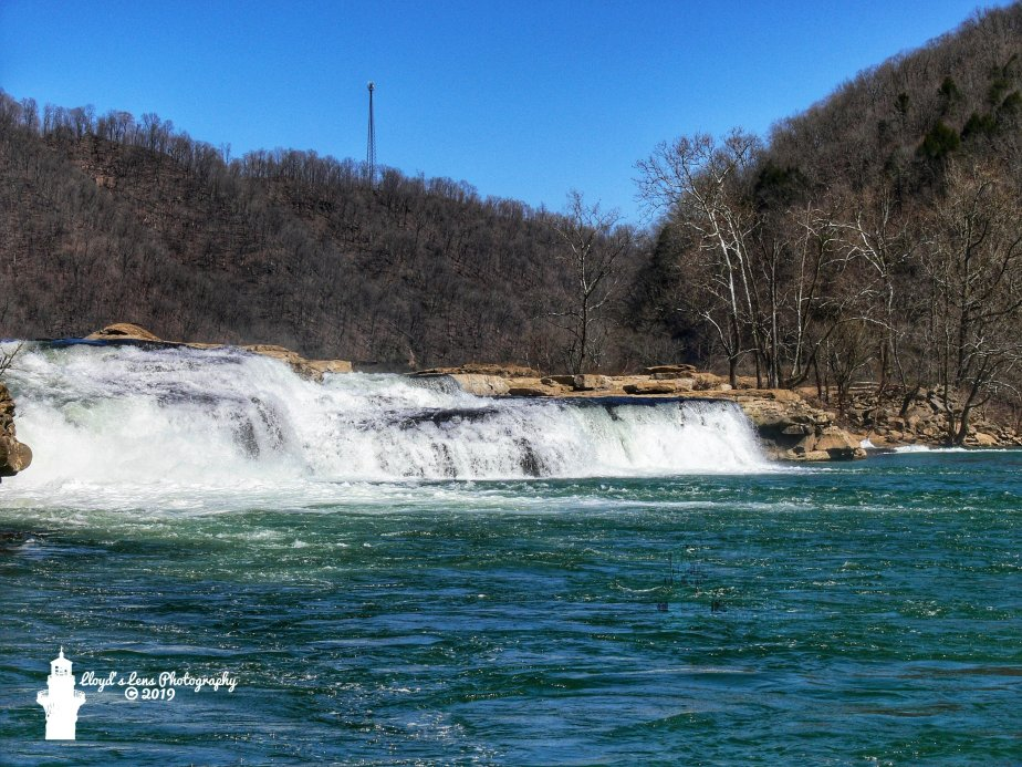 Kanawha Falls & Some Thoughts On Civil Debate