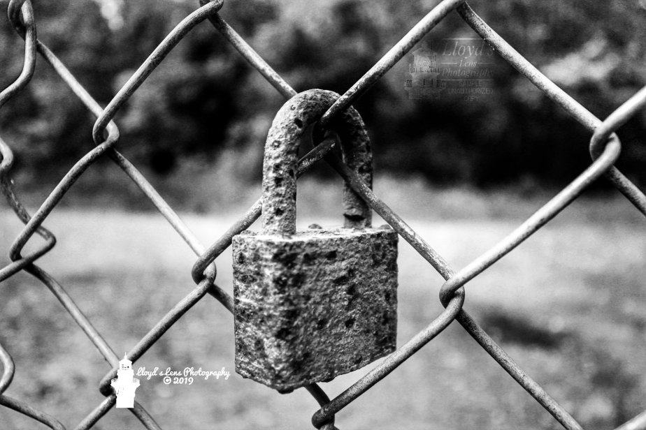 The Forgotten Lock