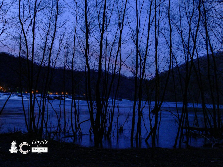 The Winter Solstice2020
